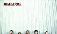 Album review of Bearfoot: American Story