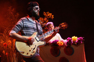 Dr. Dog to Release Four New Songs – Download 'Em FOR FREE!