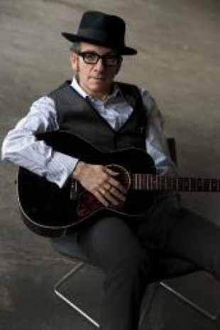 News: Elvis Costello to release National Ransom on Nov. 2nd