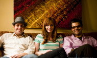 Heather Bond Trio Blows My Mind – August 13, 3rd and Lindsley