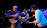 Father's Day Special: An Interview With Jim Avett (Father to Scott and Seth Avett)
