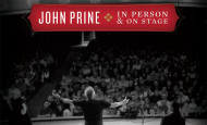 Giveaway: Signed John Prine CD!