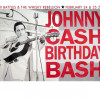 Johnny Cash Birthday Bash, Feb. 24-25 – Brooklyn