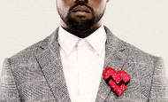 "News: Kanye's ""Monster"" Features Bon Iver 's Justin Vernon"
