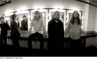 My Morning Jacket to Appear on Letterman, Fallon – Tonight & Tomorrow!