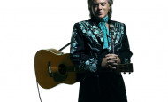 Contest Giveaway: Signed Copies of Marty Stuart's Ghost Train