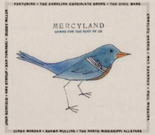 Album Review: Mercyland, Hymns For The Rest of Us (Mercyland Records)