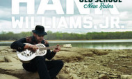 "Hank Williams, Jr. — ""Old School, New Rules"""
