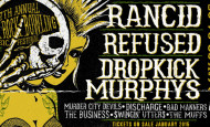 Punk Strikes Again: Headliners Announced for 2015 Punk Rock & Bowling Music Festival in Las Vegas
