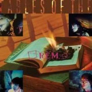 R.E.M.'s reconstructed Fables of the Reconstruction 2-CD set out now