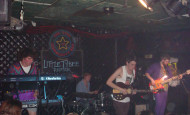 Live Review: Reptar & Hello Ocho @ Star Bar – Atlanta, GA – 2/17/11