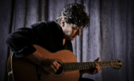 Robbie Robertson Talks About New Album, Favorite Song By The Band