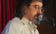 James McMurtry On Tour