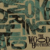 """The Wood Brothers """"Smoke Ring Halo"""" (Southern Ground)"""