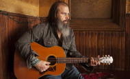 Steve Earle at The Crossroads: Veteran Musician to Release Blues Album