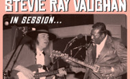 Stax Records to Release Stevie Ray Vaughn/Albert King CD/DVD Nov. 6