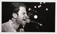 Interview with Taylor Goldsmith of Dawes