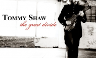 Album Review of Tommy Shaw: The Great Divide