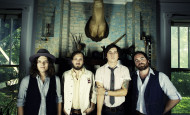 A Look at The Wild Feathers