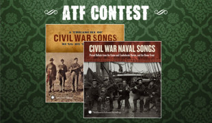 Win Two Disc Set from Smithsonian Folkways Recordings!