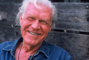 Billy Joe Shaver, an interview