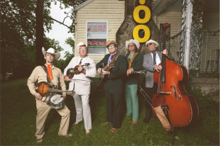 A Chat With Cane Spur Arkansas' Darlings The Cleverlys