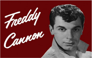 "Famed Singer Freddy ""Boom Boom"" Cannon Releases Autobiography ""Where The Action Is!"""