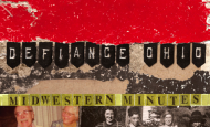 "Album Review: Defiance, Ohio ""Midwestern Minutes"""
