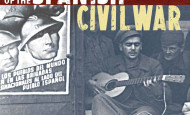"Songs Of Freedom Smithsonian Folkways Reissues ""Songs of the Spanish Civil War"""