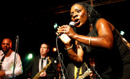 Live Review: Sharon Jones & The Dap-Kings (La Zona Rosa, Austin, TX 9-24-10