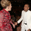 Breezy in New Bust up With Singer