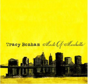 "Tracy Bonham performs ""Big Red Heart"" from Masts of Manhatta on Tonight Show 7/12/10"