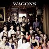 Wagons- Rumble, Shake and Tumble